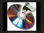 Tranformo seus CDs em arquivo pra pendrive