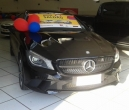 MERCEDES-BENZ CLA 200 - 2014/2014- 1.6 FIRST EDITION TURBO GASOLINA 4P AUTOMATIZADO