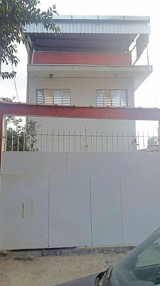 Residencia para rapazes com vagas disponíveis