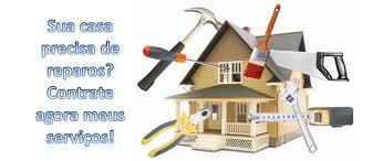 Serviços residenciais (Pintura  Manutenção Residencial )