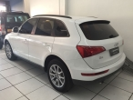 AUDI Q5 - 2011 / 2012 2.0 TFSI ATTRACTION 16V 211CV GASOLINA 4P AUTOMÁTICO