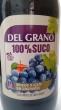 Suco Misto De Uva E Maçã 100% Natural - Del Grano 100% Suco