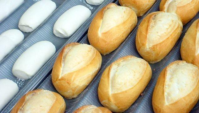 Pão Congelado