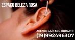 Venha cuidar da sua saúde com auriculoterapia