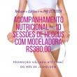 ACOMPANHAMENTO NUTRICIONAL/ HECCUS/ MODELADORA
