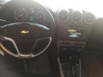 CHEVROLET CAPTIVA - 2014 / 2015 2.4 SIDI 16V GASOLINA 4P AUTOMÁTICO