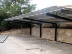 Garagem para condomínio