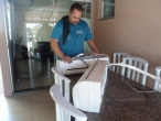 Ar condicionado-Imperdível promoção na Instalação a partir R$ 160,00