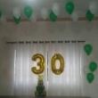 Gas Helio para Balões Metalizados e Bexigas de Latex ATENDEMOS Franca e Região