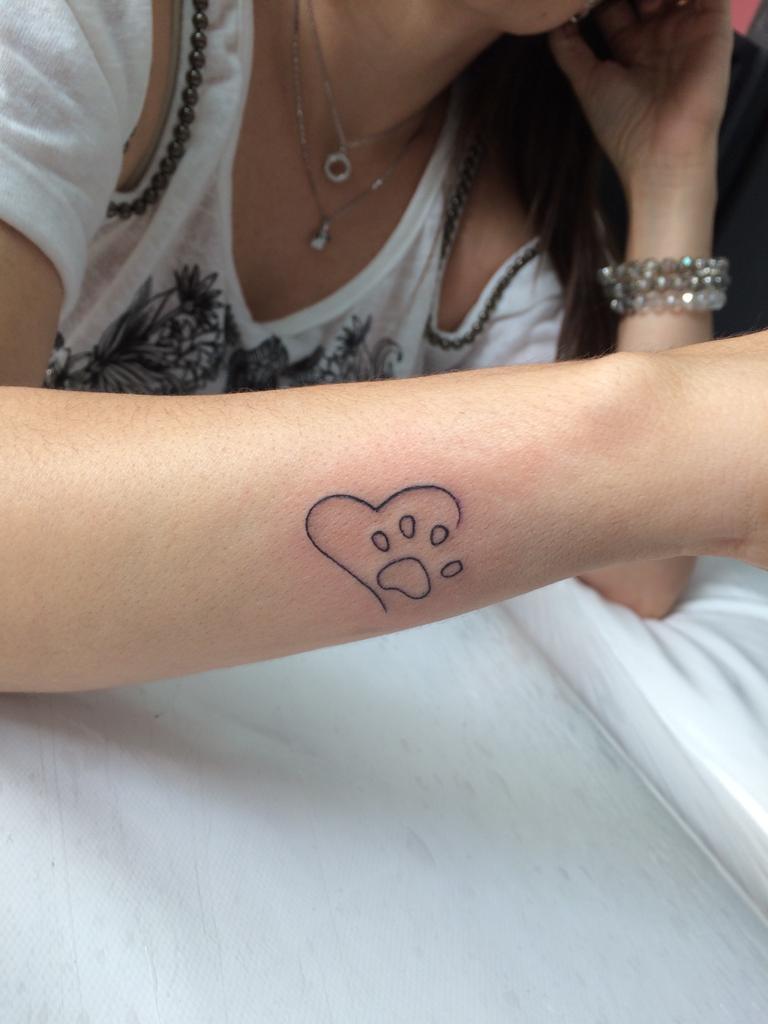 Super Desconto em tatuagem fineline