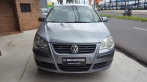 VOLKSWAGEN POLO - 2007 / 2008 1.6 MI 8V FLEX 4P MANUAL