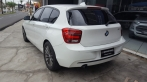 BMW 118I - 2012 / 2013 1.6 SPORT GP 16V TURBO GASOLINA 4P AUTOMÁTICO