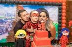 Festa Infantil com Stillus Fotografia