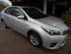 Vendo Corolla XEI - 2016 - R$ 76.000,00