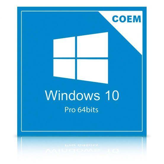 Instalação Windows 10 em Fortaleza