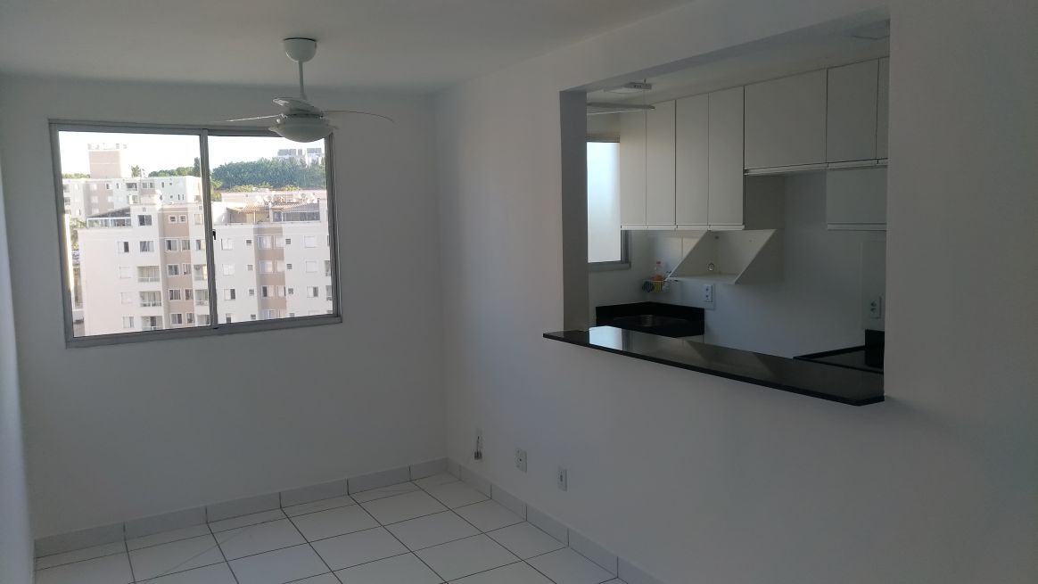 Apartamento Reisdencial