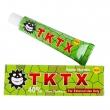 pomada tktx 40% verde pronta entrega!!!
