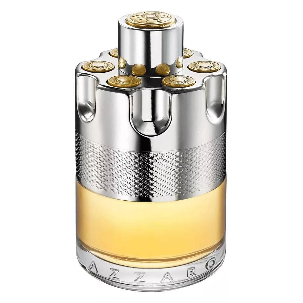 Perfume Azzaro Wanted EDT 100mL - Original