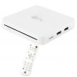 RECEPTOR BTV BX 4K 16GB / ANDROID 8.0 / 2GB RAM / COM APP MOBILE