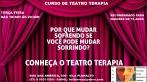 CURSO DE TEATRO TERAPIA