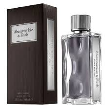 Perfume Abercrombie & Fitch Masculino EDT 100 ml