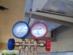 Promoção Sua casa Suas Regras, onde voce que decide a Temperatura Ideal*Instalação de Ar split