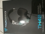 Headset thunderx3 TH40