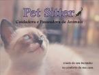 Pet Sitter