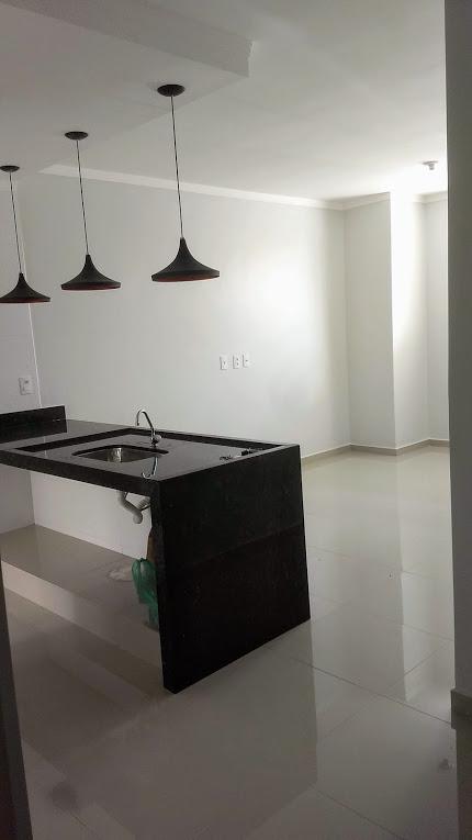 Apartamento em Franca SP - Moema