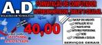 CHEGA DE DESESPERO COM SEU COMPUTADOR - COMPUTADOR,NOTEBOOK,NETBOOK,TABLET E CELULAR