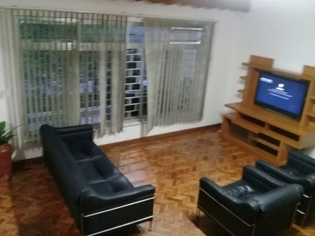 Hospedaria próximo ao metro Sacomã