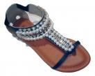Sandálias RED BLUE Conforto - Atacado - Diversos modelos