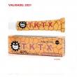 KIT COM 2 POMADAS TKTX (((40%))) AMARELA - PRONTA ENTRGA!!!