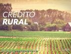crédito rural para todas as categorias.