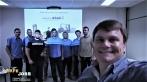 Curso de Operador de Empilhadeira - com aulas práticas