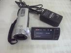 Vendo- Filmadora Sony Dcr sx20