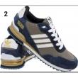 Tênis Adidas zx 750
