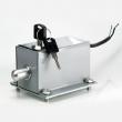Trava Eletromagnética R$190 instalada