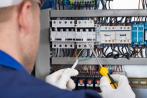 Eletricista predial e residencial - em promoção