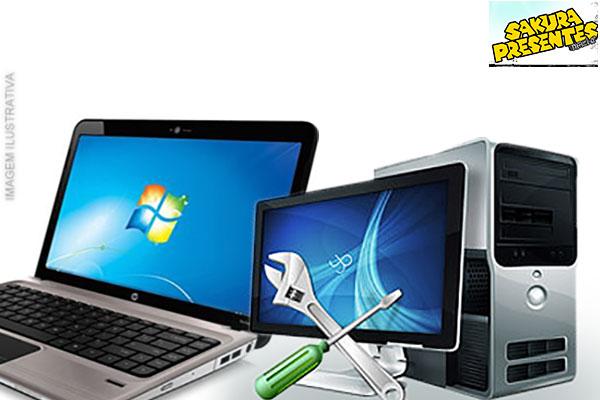 Formatação de Computador ou Notebook + Limpeza Externa + Instalação dos Programas Básicos, por apenas 29,99.