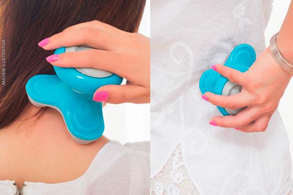 Diga ´Adeus` ao Stress! Massageador USB, por apenas 28,90. Frete grátis para o Brasil!