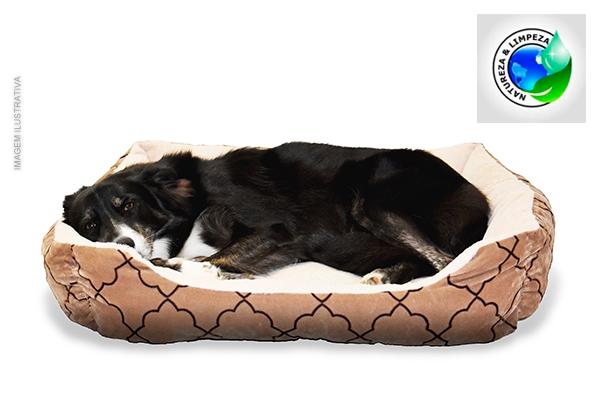 Limpeza Ecológica para Cama (Cães ou Gatos) a Domicilio na Natureza e Limpeza, por apenas 59,90.