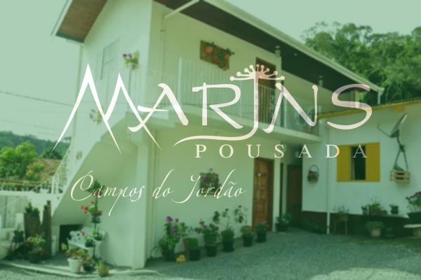 Oferta Imperdível na Pousada Marins, 2 diárias para o casal + café da manhã, no fim de semana por apenas R$ 249,90.